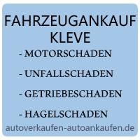Fahrzeug Ankauf Kleve