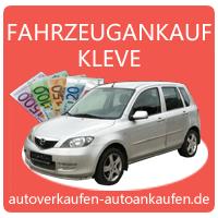 Fahrzeugankauf Kleve