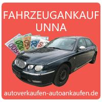 Fahrzeugankauf Unna