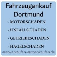 Fahrzeug Ankauf Dortmund