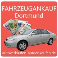 Fahrzeugankauf Dortmund