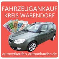 Fahrzeugankauf Kreis Warendorf