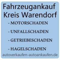 Fahrzeugankauf in Kreis Warendorf